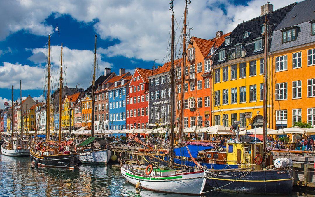 DENMARK – 2018