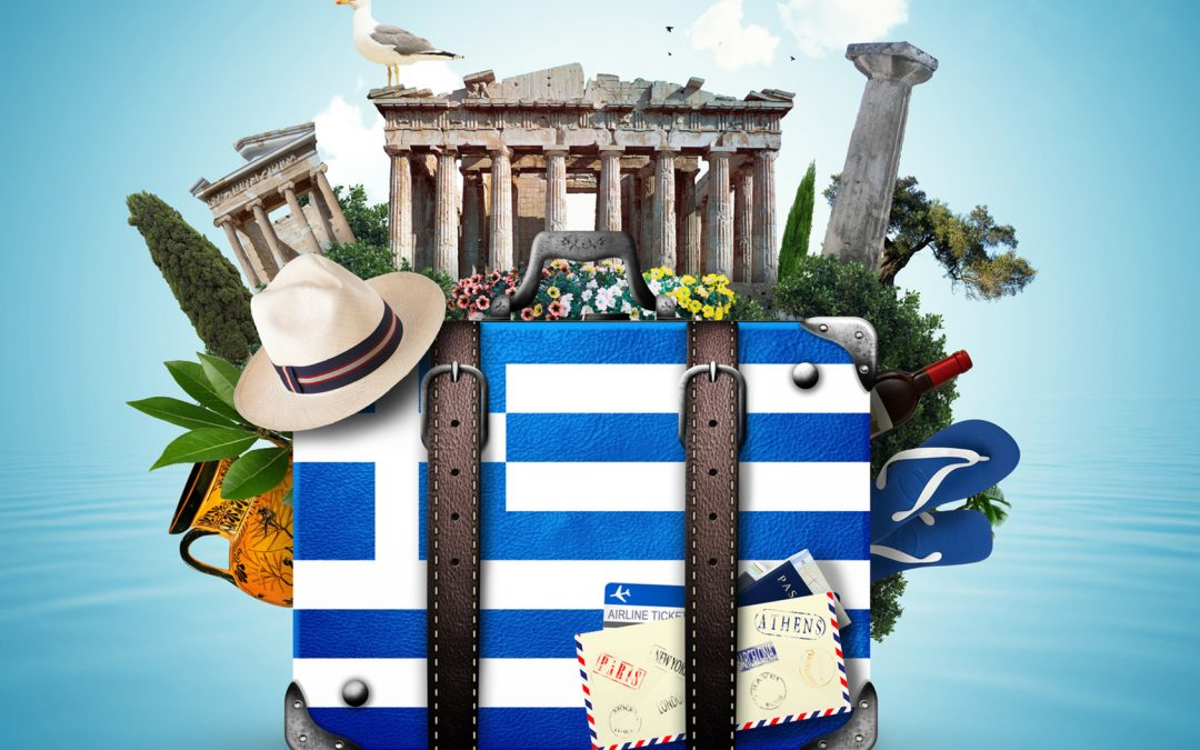 A Harmonious Visit to Greece