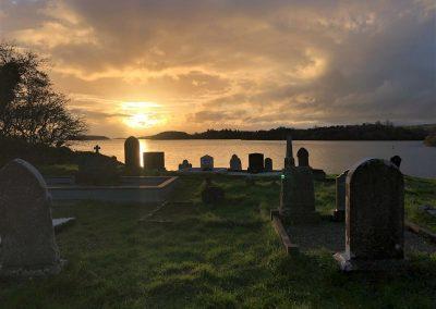 Baile Stairiuil-Abbey Graveyard